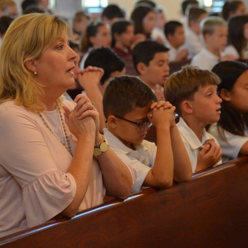 Sacred Heart Cathedral School | Knoxville, Tennessee | Our Mission